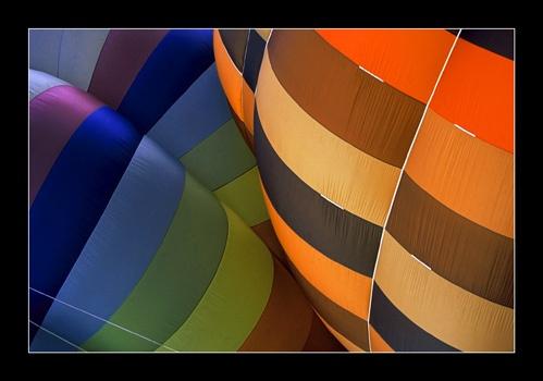 Rainbow by Krucza