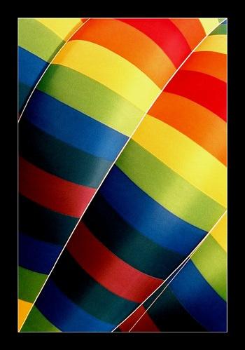 Rainbow 2 by Krucza