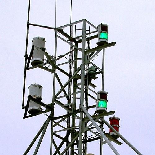 Green Lights by emesef