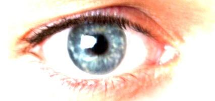 Eye eye by Hexadecimal