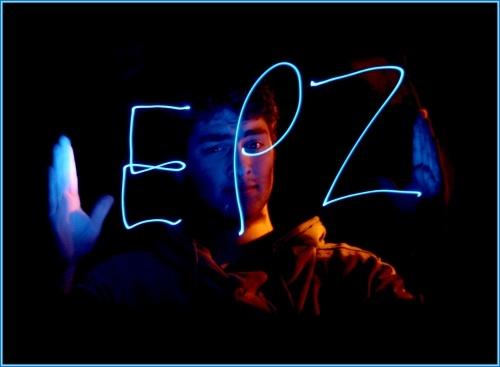 fun with neon by RWalker
