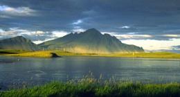 Iceland Sunset 3