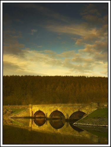 The Bridge by ade_mcfade