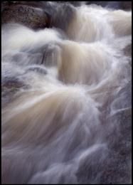 Water step