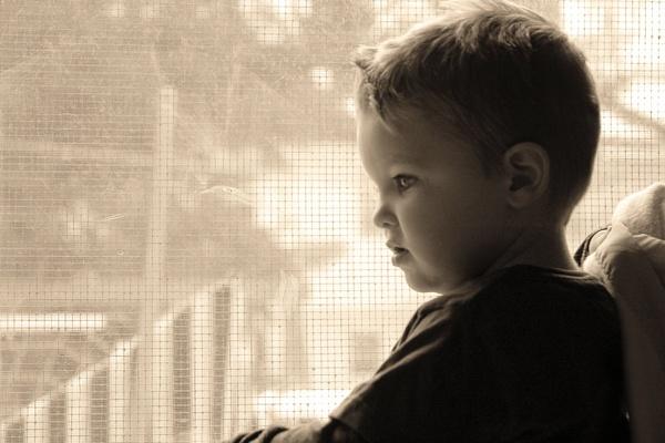 Daydreaming by kjenn