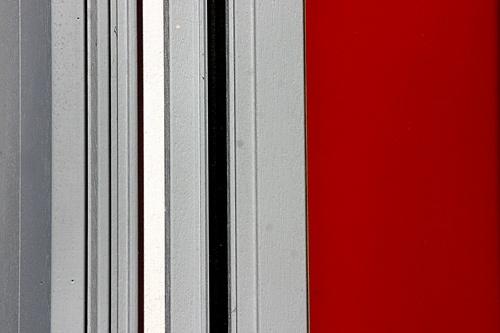 spaces inbetween -No1. by amber
