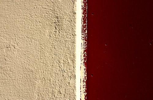 spaces inbetween No.2 by amber