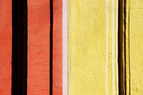 spaces inbetween No3 by amber