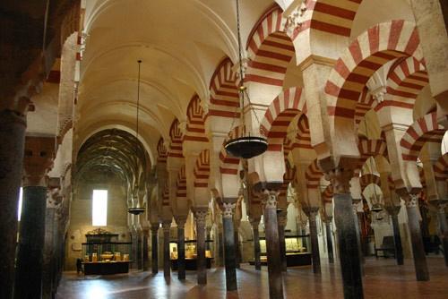 La Mezquita by covey