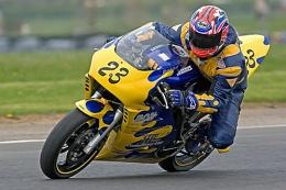 MRO Powerbike Series