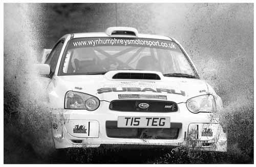 Subaru Splash by Tonyd3
