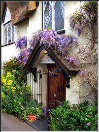 Wistaria Cottage