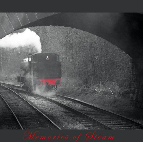 Memories of Steam by obz_uk