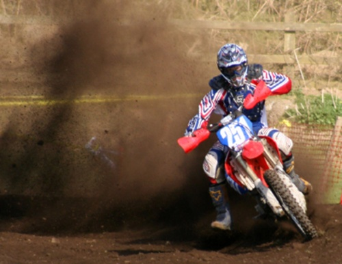 MX 2 by Marlin_owner