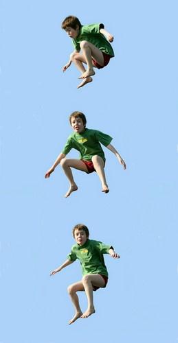 Jump!!! by KirstyG
