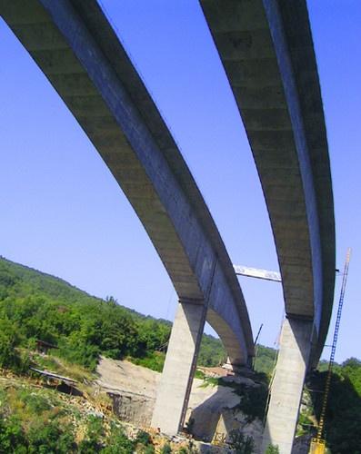 Bridge by kombizz