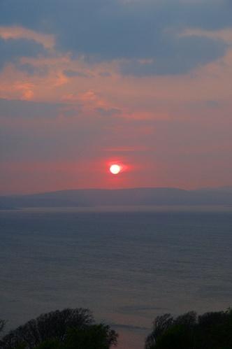 Red Sky by scotcav