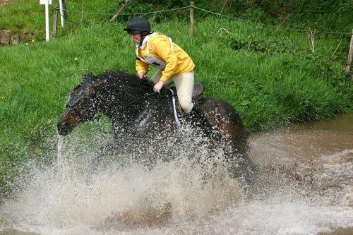 Splash by una