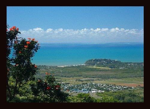 Cairns by ianuk2003
