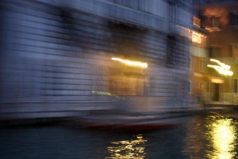 Venice Motion by tracyamner