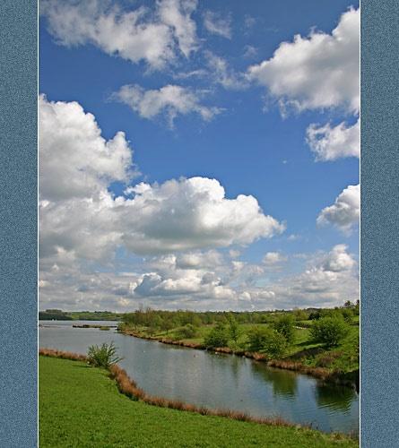 Carsington Reservoir by obz_uk
