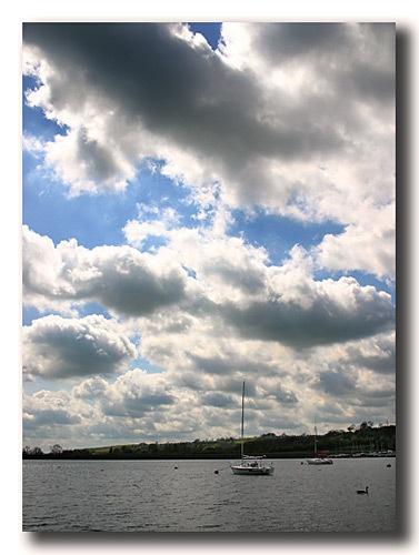 Carsington Water by obz_uk