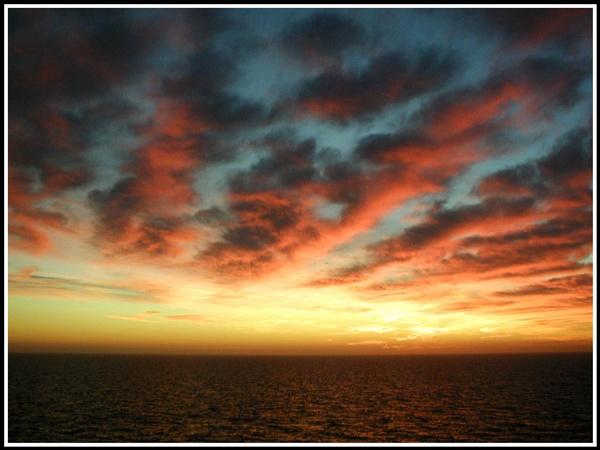 Red Sky 2 by Scotty
