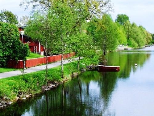 Spring Time by Poziomka