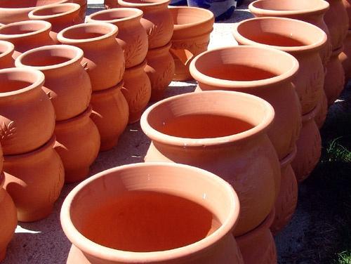 Just Pots by Brian_Rodos