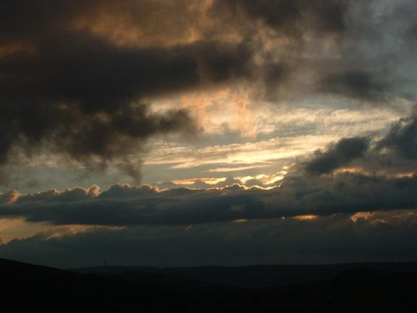 Sunset by Beardy