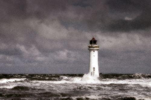 New Brighton by Anthony