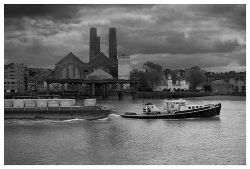 Greenwich by kelart