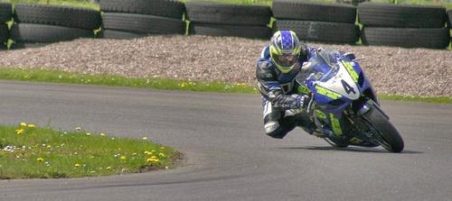 Racer by tonyvizard