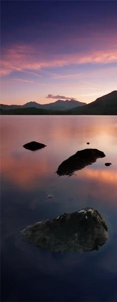Llynnau Mymbyr by mrarth