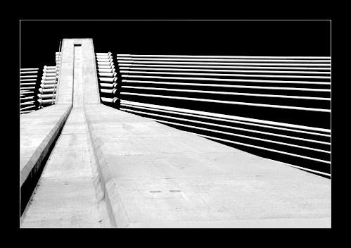 Bridge by Krucza