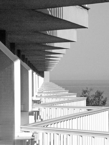 Balconies by NorahF