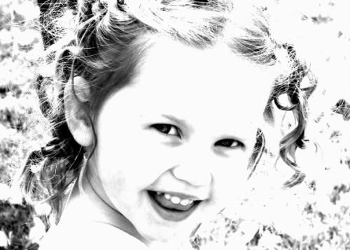 Beautiful Smile by Jahila