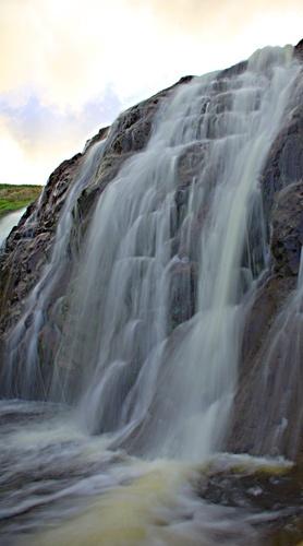 Waterfall by scotcav