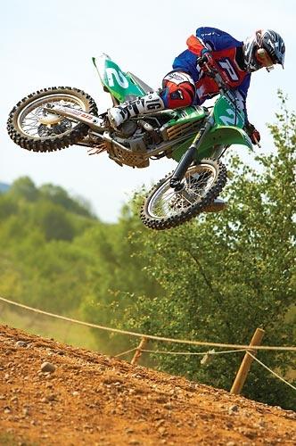 Why few sport by moto