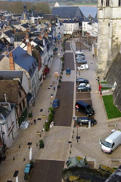 Amboise by johnriley1uk