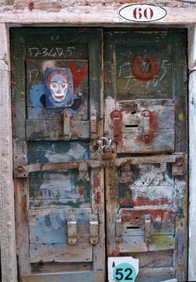 Door by AnneMB