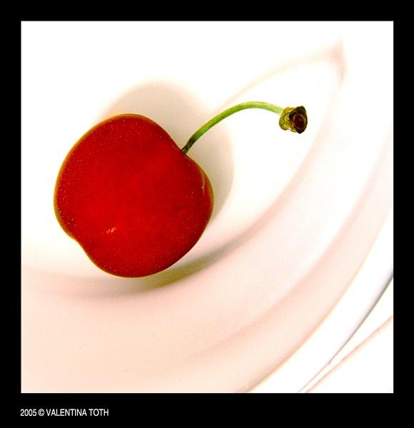 obviously cherry! by vtoth