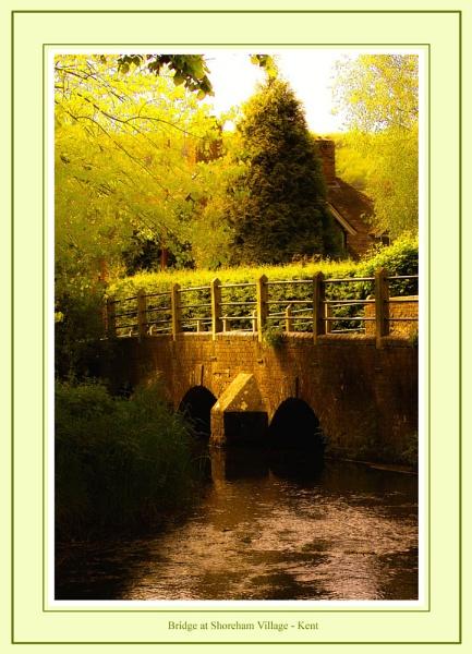 Shoreham Bridge by pagey
