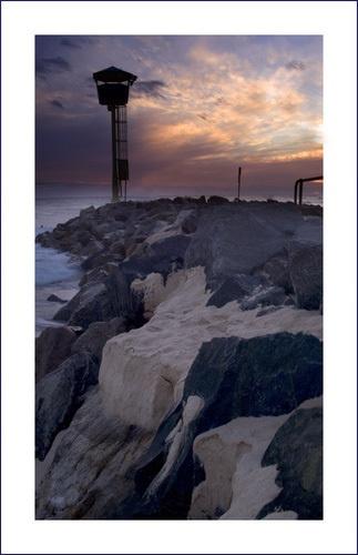 Sand Stone by johnjrp