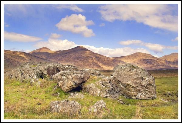 Glen More by Scottishlandscapes