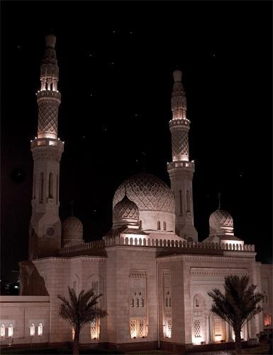 jumeira mosque by john4
