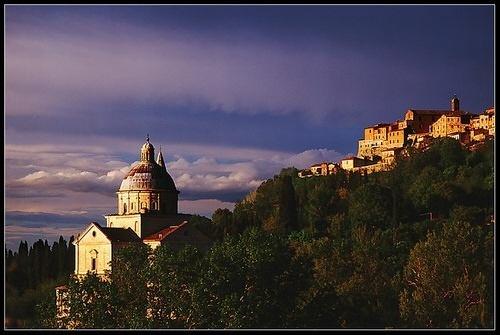 Montepulciano by joolsb