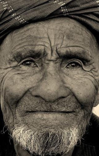 Face by Aazragi