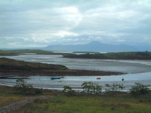 Tidal Bay by beavis