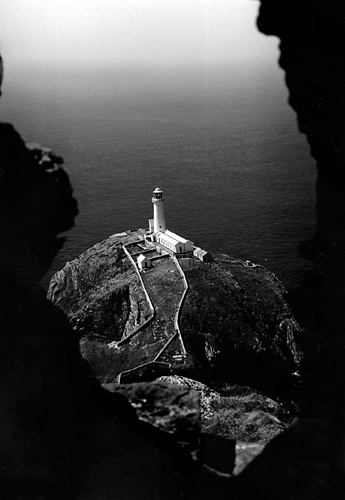 lighthouse by timbo
